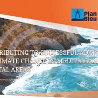 Climat change adaptation in mediterranean coastal